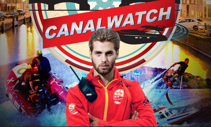 Canal Watch - Drama serie - Endemol